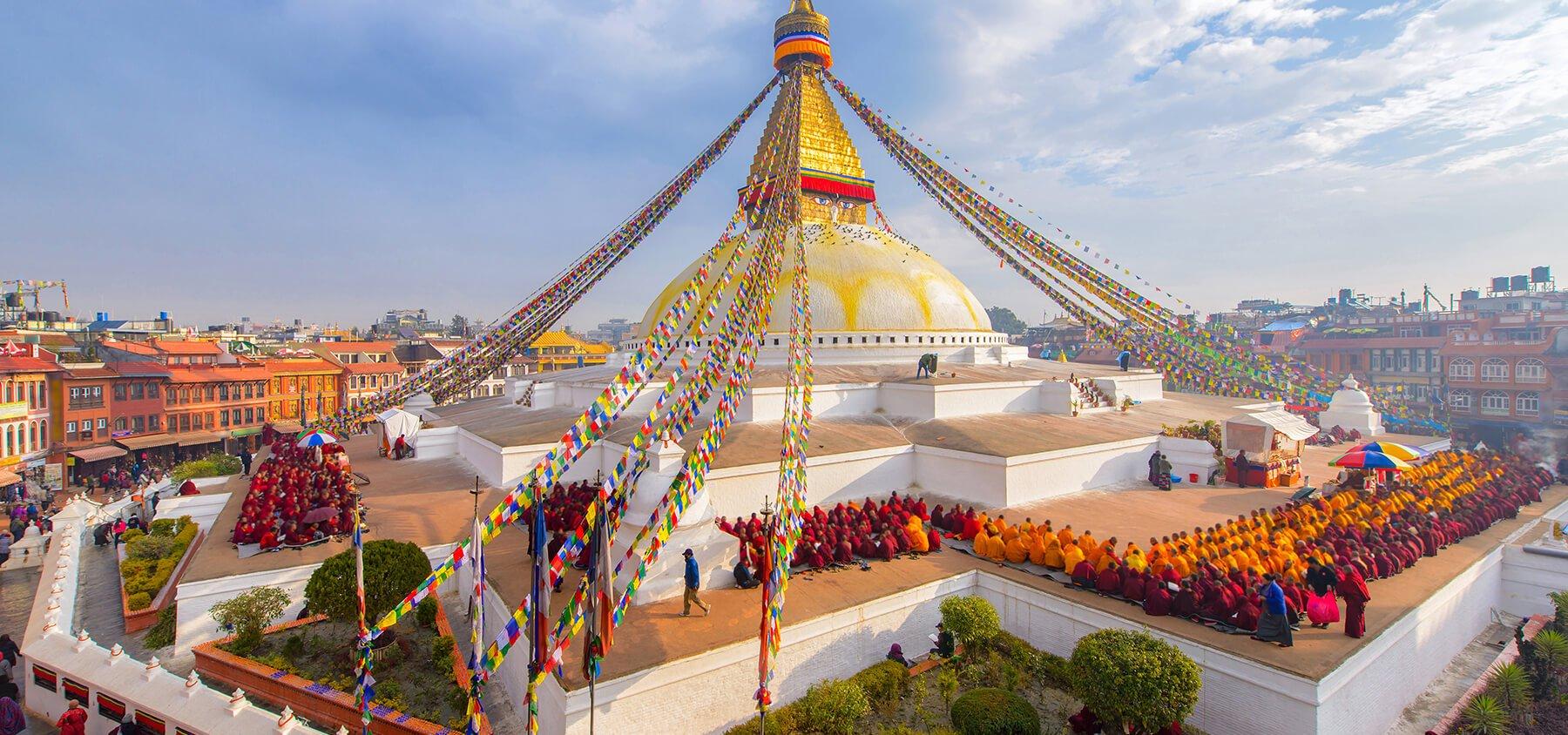 Chitwan Pokhram Muktinath Kathmandu Header