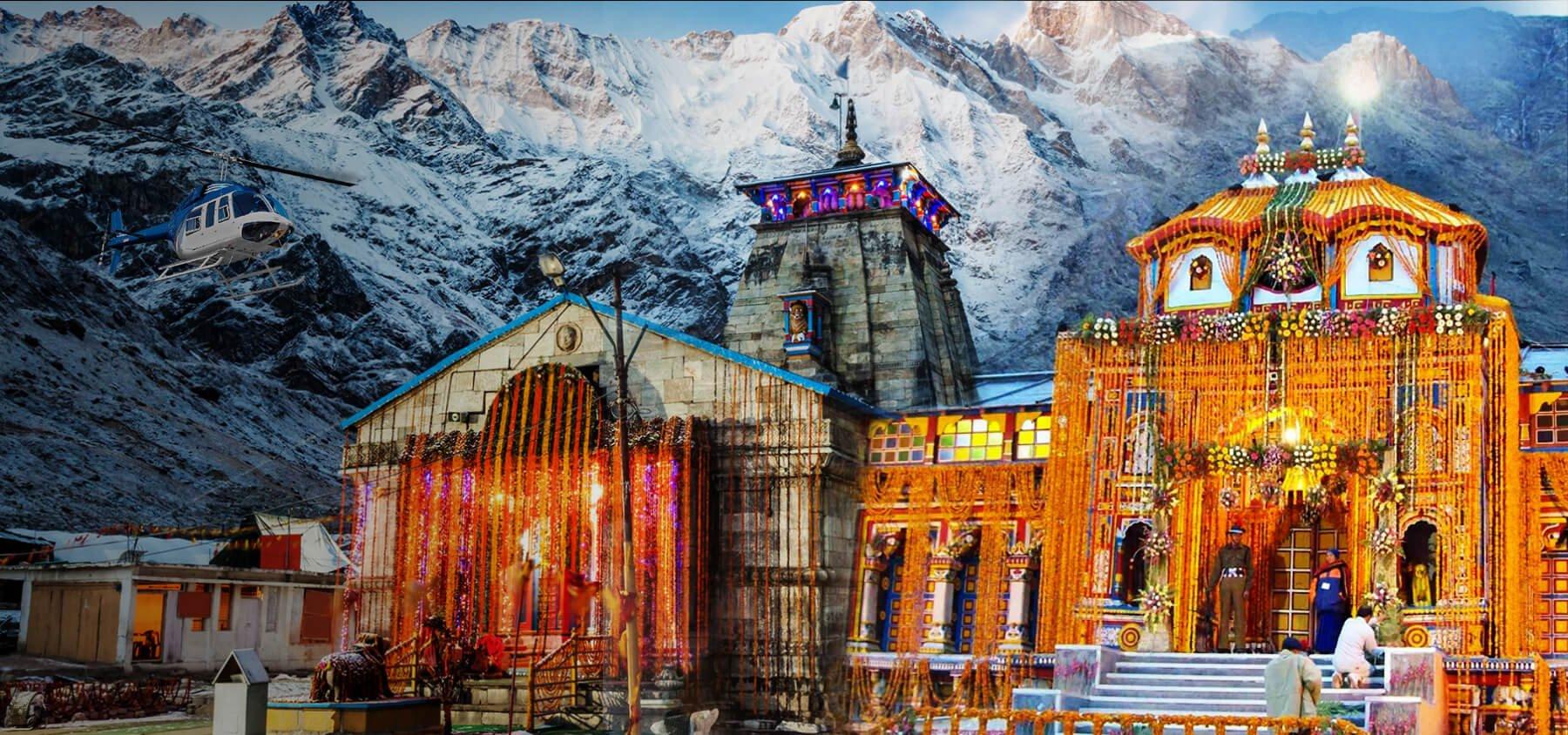 Kedarnath Badrinarayan international tour